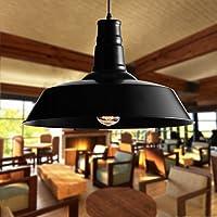 LLYY-Luci Lampadario LED Pot (46cm)