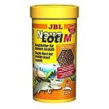 JBL NovoLotl Hauptfutter für Axotl, Molche und Zwergkrallenfrösche