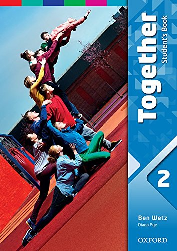 Together 2. Student's Book - 9780194515542 por Ben Wetz