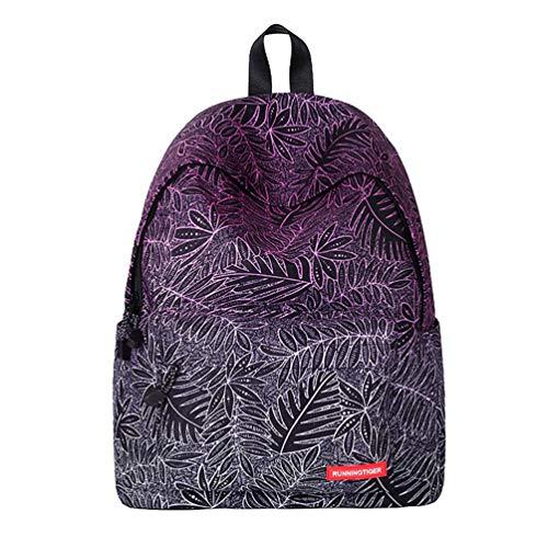 Schulrucksack Mädchen Teenager Jugendlich Schul Rucksack Damen Schule Rucksäcke für Jugendliche Schulrucksäcke Schultaschen für Mädchen Jungen Teen Freizeitrucksack Laptop Daypack Frauen Groß