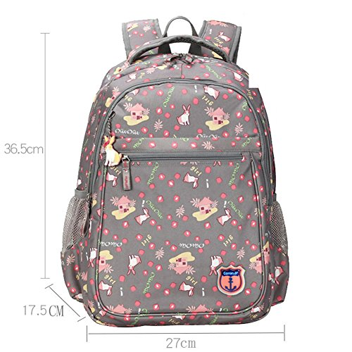 Protegge Lo Zaino Cresta, Moda Casual Bag-c D