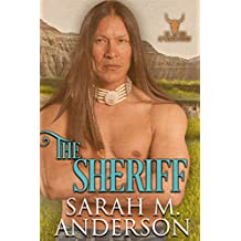 The Sheriff (Men of the White Sandy Book 5)