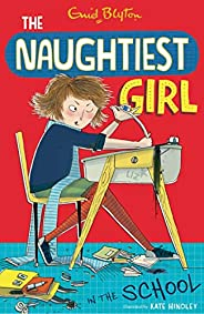 The Naughtiest Girl in the School: 1