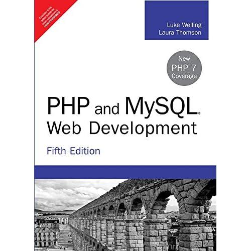 Php And Mysql Web Development, 5Th Edn