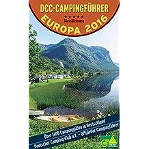 DCC Campingführer 2016