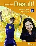 Result. Student's book-Workbook. Con CD Audio. Per la Scuola media: 2