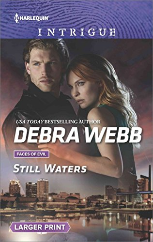 [Still Waters] (By (author) Debra Webb) [published: September, 2016]