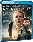 La Llegada en Bluray