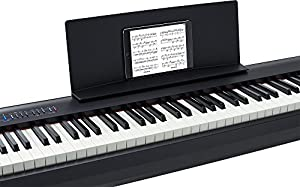 Roland FP-30 BK Digital Piano in Black
