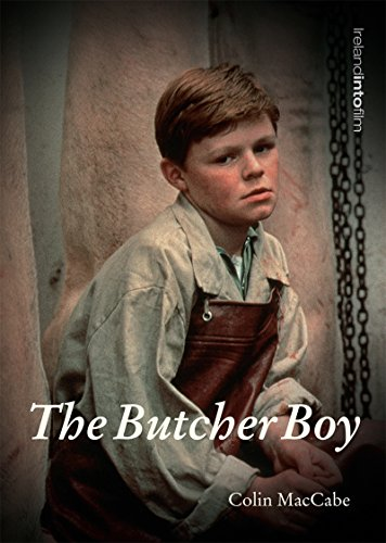 The Butcher Boy (Ireland into Film)
