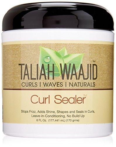 Taliah Waajid Curl Sealer - acondicionadores Unisex