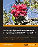 Image de Learning IPython for Interactive Computing and Data Visualization