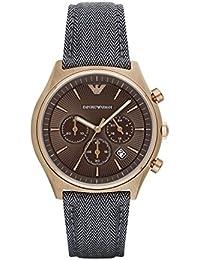 Emporio Armani Herren-Uhren AR1976