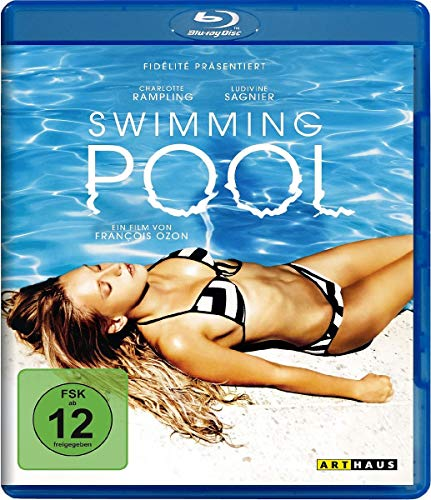 Swimming Pool [Blu-ray]