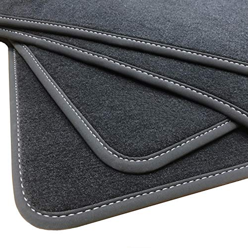 Tapis Opel Astra H Break (2004-2009) Excellence
