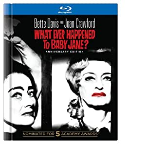 What Ever Happened to Baby Jane: 50th Anniversary [Blu-ray] [1962] [US Import]