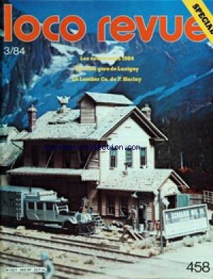 loco-revue-no-458-du-01-03-1984-les-nouveautes-84-la-vraie-gare-de-lusigny-la-lumber-co-de-p-harlay