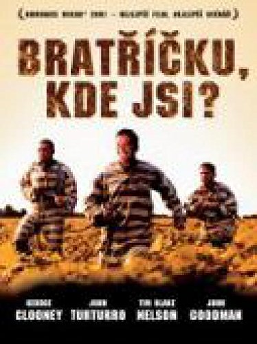 Preisvergleich Produktbild Bratricku,  kde jsi (O Brother,  Where Art Thou) [paper sleeve]