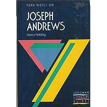 Joseph Andrews: York Notes