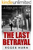 The Last Betrayal
