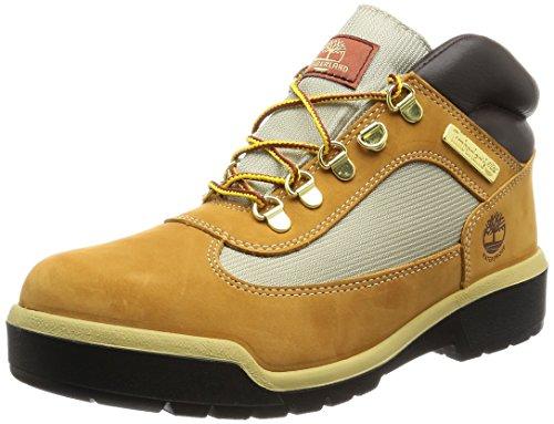Timberland 13070 10025 Field Boot Stiefel verschiedene Farben Wheat Waterbuck