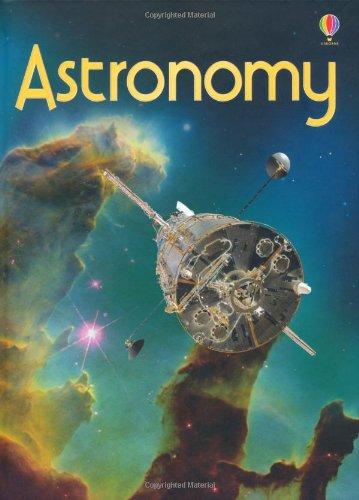 Astronomy (Usborne Beginners) (Beginners Series)