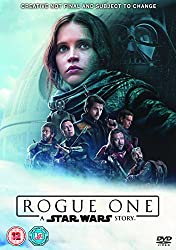 Rogue One: A Star Wars Story [DVD] [2016]