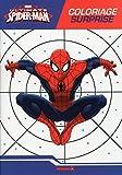 Marvel - Ultimate Spider-Man - Coloriage surprise...