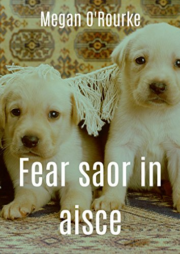 Fear saor in aisce (Irish Edition)