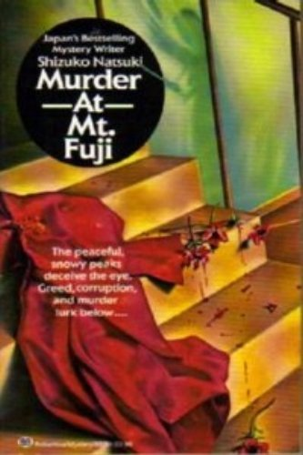 Download Murder At Mt Fuji Pdf Lintonroly