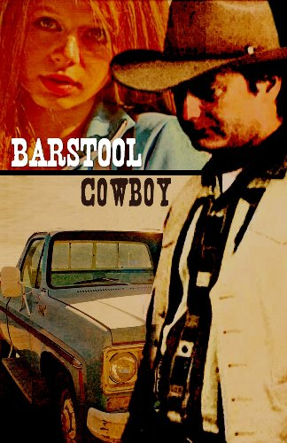 Preisvergleich Produktbild Barstool Cowboy [Import USA Zone 1]