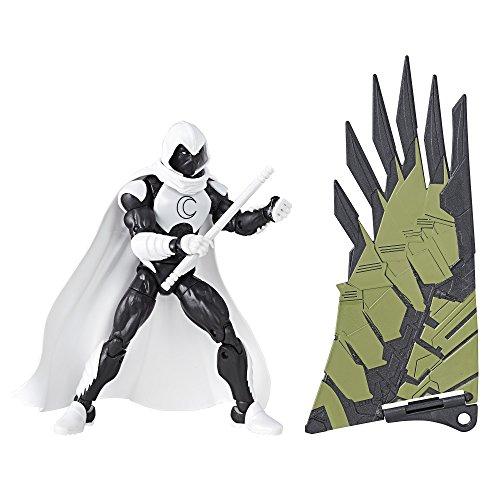 Marvel-Legends-Spider-Man-Homecoming-Moon-Knight-15cm-Figura-de-accin