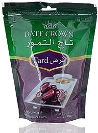 Dry Fruit Wala Date Crown Fard UAE Dates 500gms
