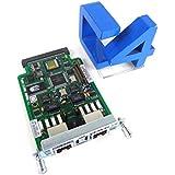 cisco vwic2-2mft-t1/e1= 2-port 2nd gen multiflex trunk voice/wan int card t1/e1