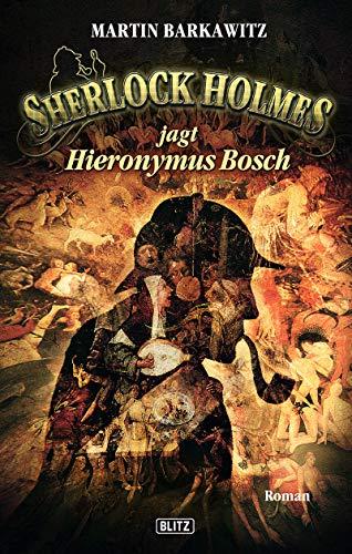 Sherlock Holmes - Neue Fälle 08: Sherlock Holmes jagt Hieronymus ...