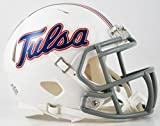 Riddell NCAA Tulsa Golden Huracanes Speed Mini Casco