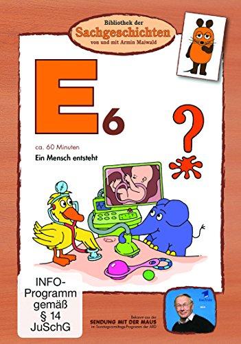 Bibliothek der Sachgeschichten - (E6) Ein Mensch entsteht