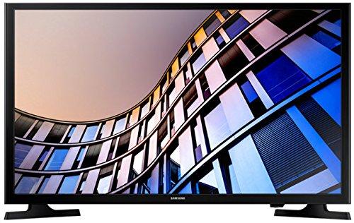 Samsung M4005 80cm (32 Zoll) LED Fernseher (HD ready, Flat, DVB-T2 HD, DVB-C) (Samsung Tv Zoll 32)