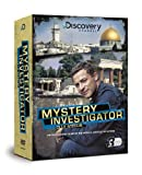 Mystery Investigations With Olly Steeds [DVD]
