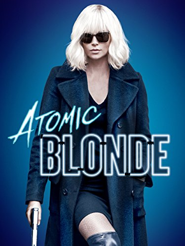 Atomic Blonde [dt./OV] -