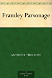 Framley Parsonage (English Edition)