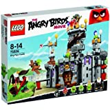LEGO - 75826 - The Angry Birds Movie - King Pig's Castle