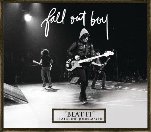 Fall Out Boy - Beat It