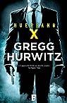 Huérfano X par Hurwitz
