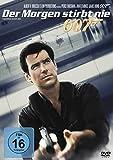 James Bond 007 - Der Morgen stirbt nie - Dave Eltham