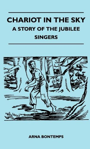 Chariot In The Sky - A Story Of The Jubilee Singers