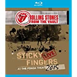 The Rolling Stones - From the Vault: Sticky Fingers Live at the Fonda Theatre 2015