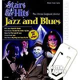 STARS & HITS The Ultimate Songbook Collection JAZZ AND BLUES inkl. praktischer Notenklammer - über 30 absolute Superhits von MILES DAVIS bis DIANA KRALL arrangiert für Klavier, Gesang und Gitarre zum sensationellen SUPERPREIS (Taschenbuch) (Noten/Sheetmusic)