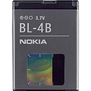 Nokia BL-4B Batterie 700 mAH Li-Ion POUR 6111/6370