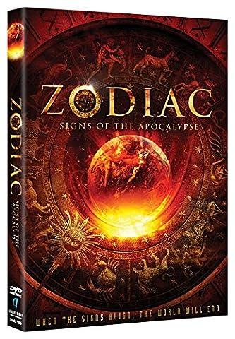 Zodiac: Signs of the Apocalypse [Import USA Zone 1]